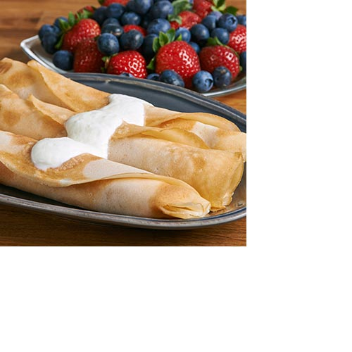Zabars Blintzes (1-package) - 10oz, , large
