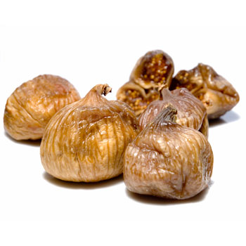 Dried Turkish Figs - 8oz, , large