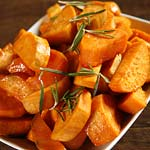 Maple Roasted Yams by Zabar's - 1-lb