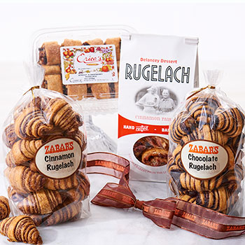 Zabar's NY Rugelach Collection, , large