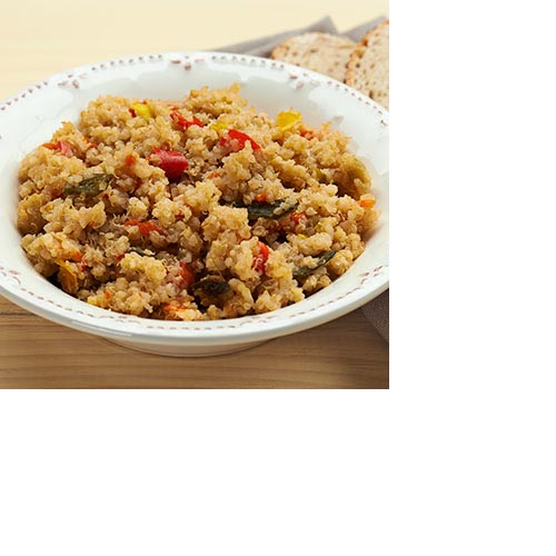 Zabar's Quinoa Protein Pilaf - 8oz, , large