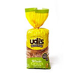 Udi's Gluten Free Whole Grain Bread - 12oz (Kosher)