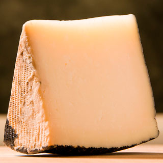 Mixed-Milk Cheese