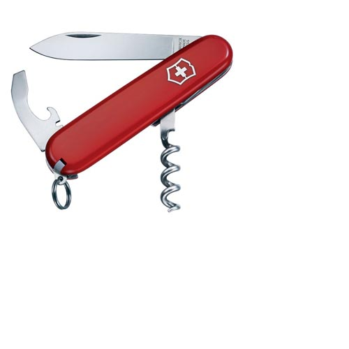 Victorinox Swiss Army Waiter Knife #53891, , large