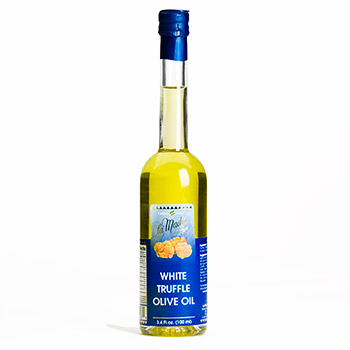 La Madia White Truffle Oil - 3.4oz, , large