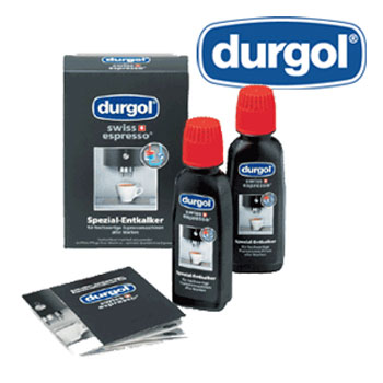 Durgol Coffee/Espresso Machine Decalcifier Set of 2/4.2 oz - #0291, , large