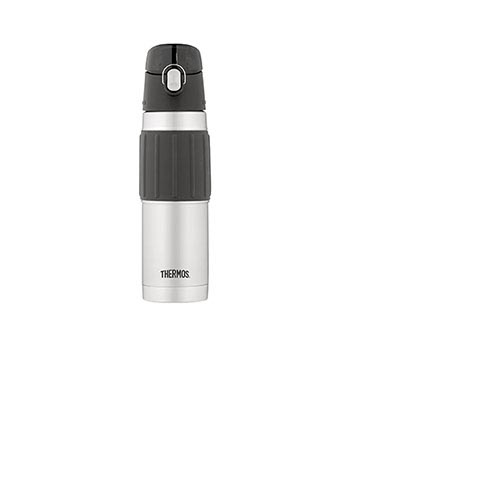 Thermos Nissan Stainless Steel Hydration Bottle - 18oz #2465 TRI-6, , large