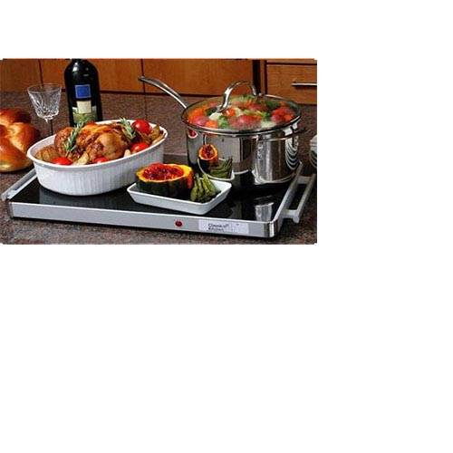 Classic Kitchen Deluxe Warming Tray - #CK2012, , large