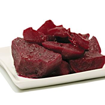 Honey Roasted Beets by Zabar's - 1-lb, , large