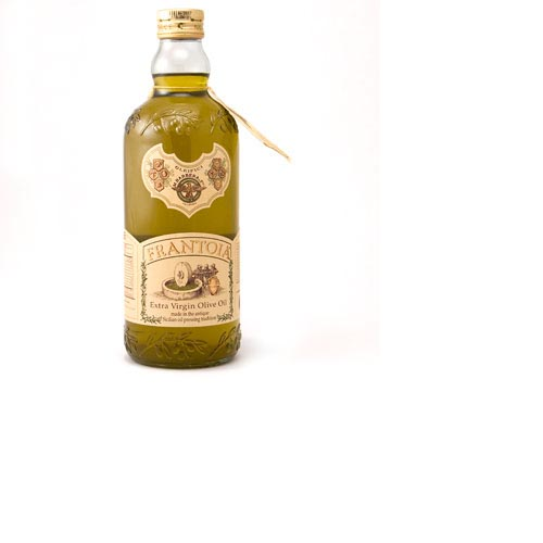 Frantoia Barbera Extra Virgin Olive Oil - 33.8oz, , large