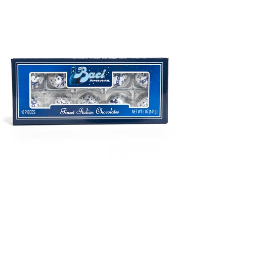 Perugina Baci 10pc Chocolate Box, , large
