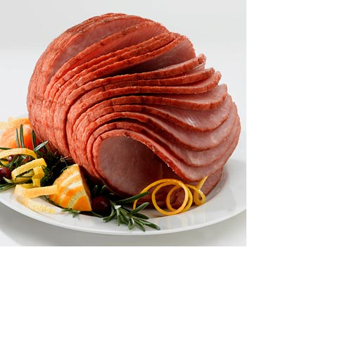 Spiral Cut Ham by Zabar's, , large