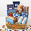 Eight Nights of Hanukkah Crate (Kosher)