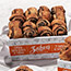 Zabar's Rugelach Box - Approx. 24 oz. (Kosher)