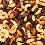 Zabar's Berry Nutty Trail Mix - 10oz  (Kosher)