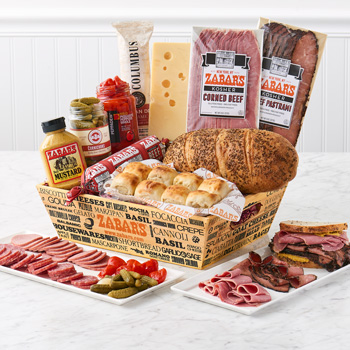 Deli Sampler, , large