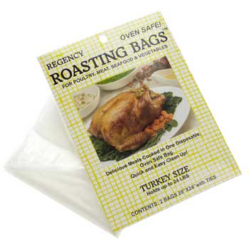 Regency Roasting Bags, , large