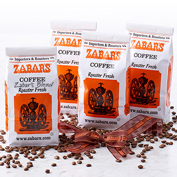 Zabar's Favorite Coffee Collection, , large