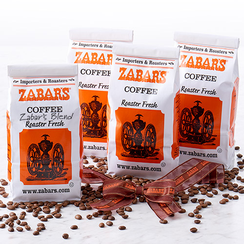Zabar's Favorite Coffee Collection (Kosher), , large
