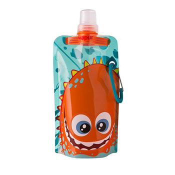 Vapur Quenchers for Kids Water Bottle - Splash (14oz.), , large