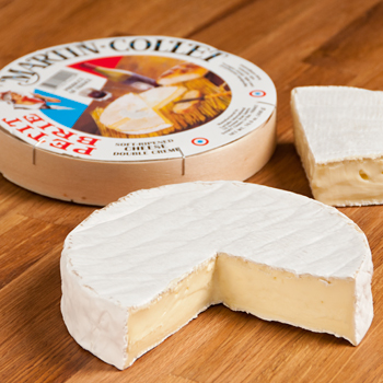 Martin Coulet Petit Brie - 16.9oz, , large