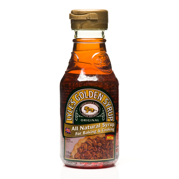 Abram Lyle & Sons All Natural Golden Syrup - 11 fl.oz, , large