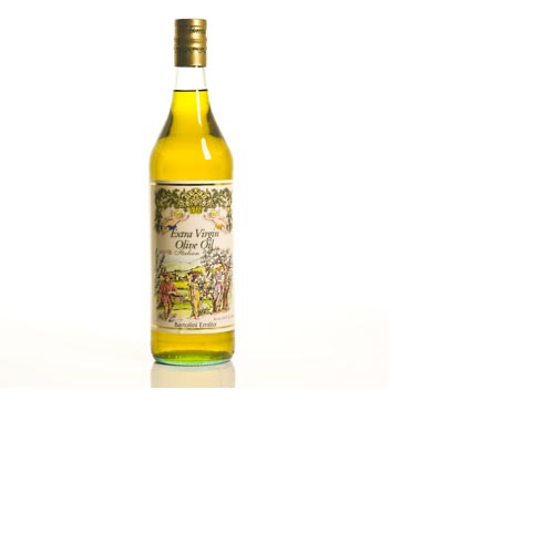 Bartolini Emilio Extra Virgin Olive Oil 33.8 FL.OZ., , large