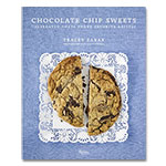 Chocolate Chip Sweets:Celebrated Chefs Share Favorite Recipes By Tracey Zabar - Author Signed Copy