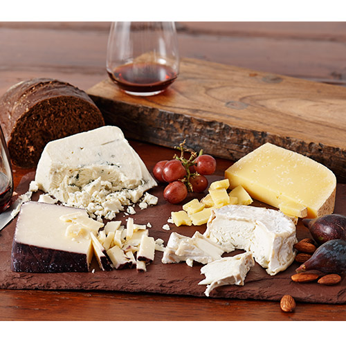 American Artisanal Cheese Collection, , large
