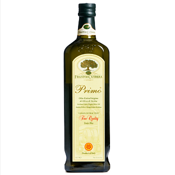 Primo Frantoi Cutrera Extra Virgin Olive Oil - 25.4 fl oz, , large