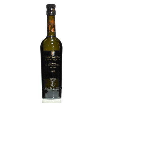 Marques de Grinon Extra Virgin Olive Oil - 16oz, , large
