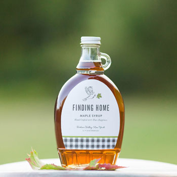 Finding Home Farms Maple Syrup, , large