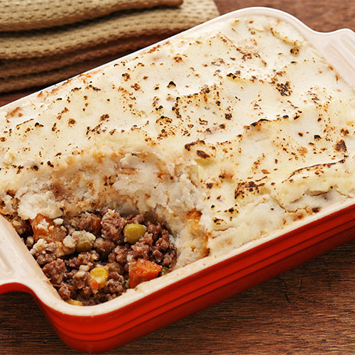 Zabar's Shepherd's Pie - 1lb, , large