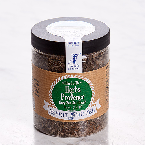 Espirit Du Sel Sea Salt Herbs de Provence - 8.8oz, , large