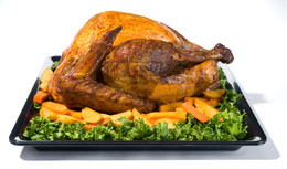 Zabars Roast Turkey
