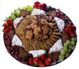 Zabars Dessert
