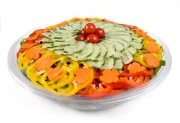 Zabars Green Salad