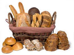 Zabars Bread Basket