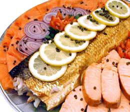 Famous Smoked Fish