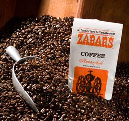 Zabars Coffee to Go