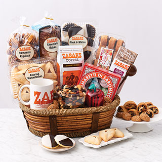 Gift Baskets & Boxes