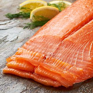 Smoked Fish & Caviar