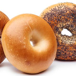 Bagels & Bread