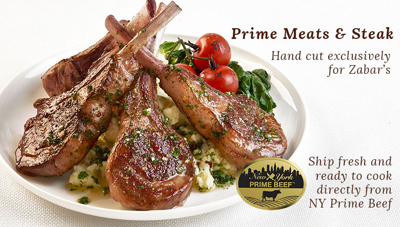 Shop NY Prime Beef Meat
